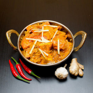 Jal Frezi Dishes (150g) 🌶️🌶️🌶️