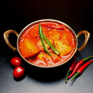 Vindaloo Dishes 🌶️🌶️🌶️