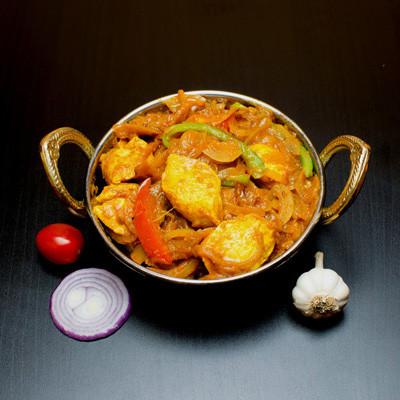 Bhuna Jídla (150 g)