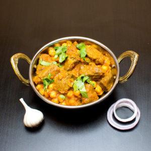 Chana Dishes (150g)