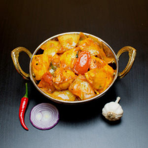 Korai Dishes (150g) 🌶️