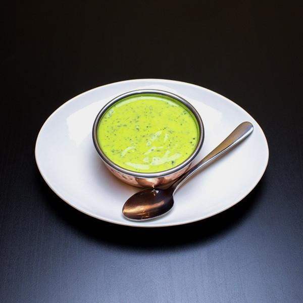 Chutney/Pickles