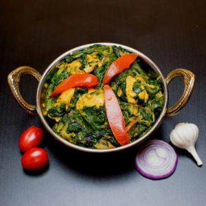 Palak Dishes (150g)