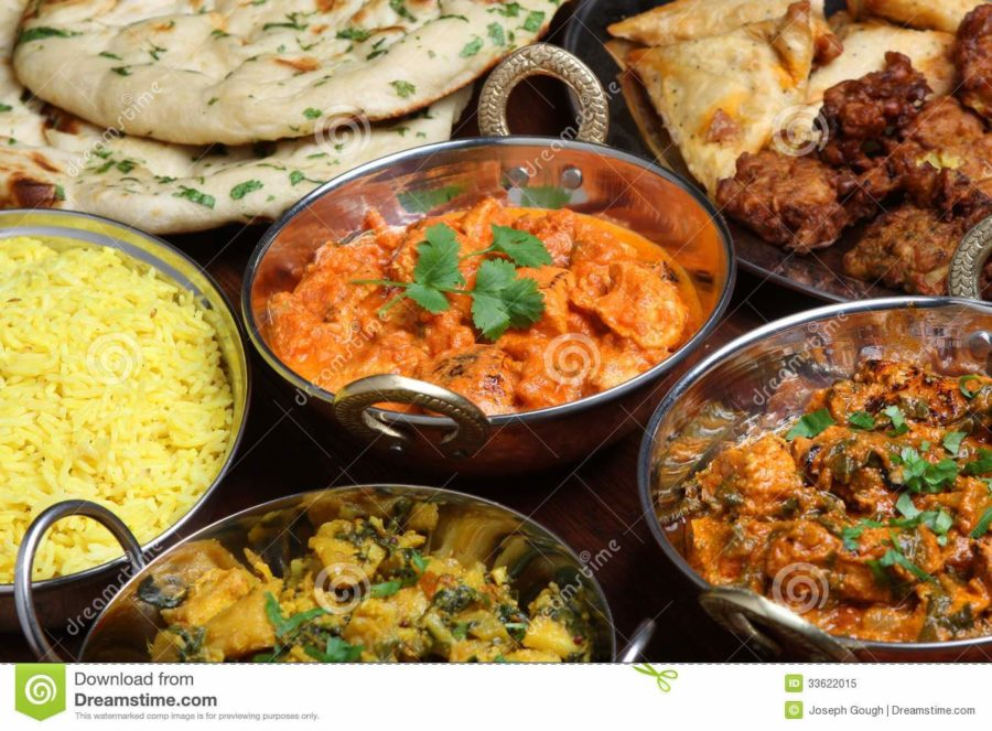 Feel Delighted by Taking Tasty Food at the Best Indian Restaurant in Prague