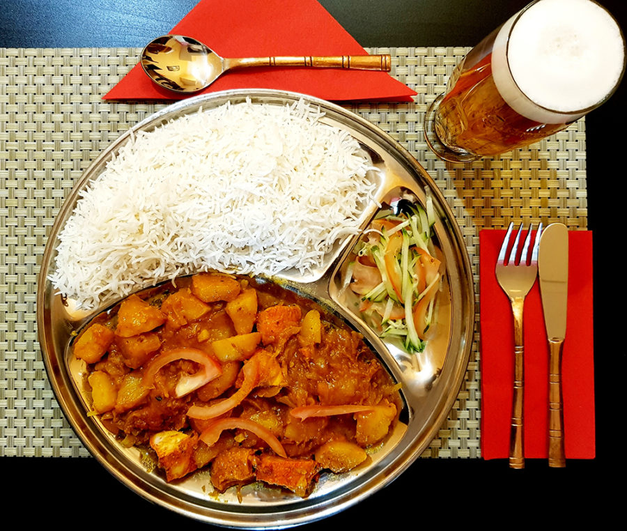 Find the Best Indian Restaurant in Prague to Get Food Items of Your Choice